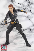 SH Figuarts Black Widow (Solo Movie) 34