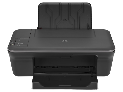 HP Deskjet 1050 Manual