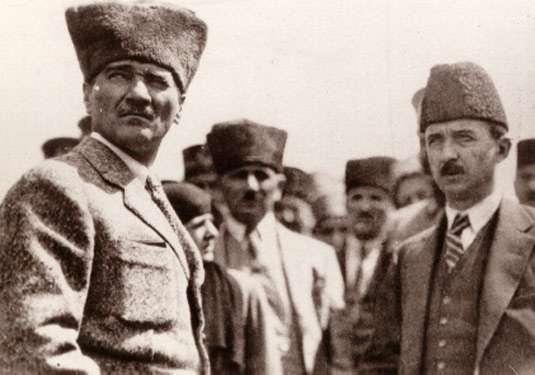 30 Agustos 1922 Zafer Bayrami Mustafa Kemal Ataturk