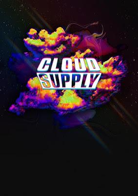 Cover da Kontakt Librarie Native Instruments - Cloud Supply