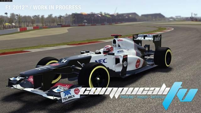 Imagenes Formula 1 F1 2012 PC Full Español Descargar FAIRLIGH