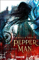 Pepper Man - Camilla Bruce