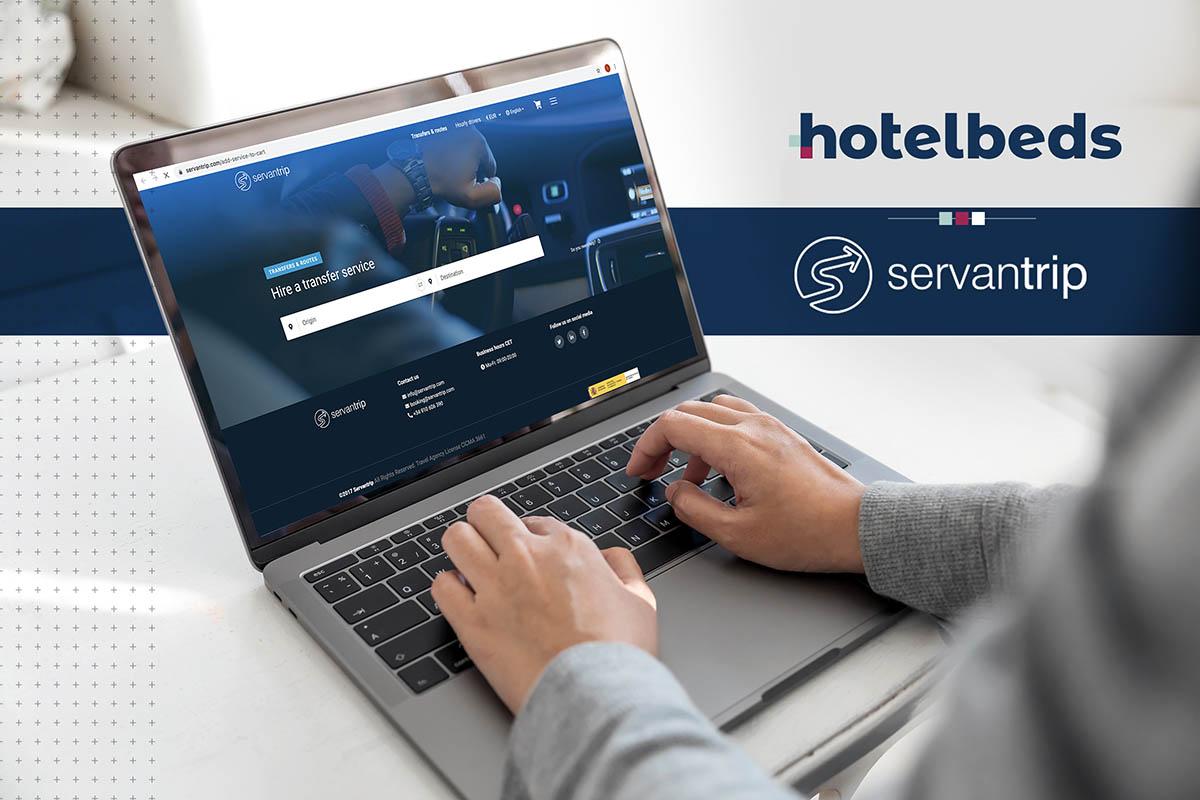 HOTELBEDS INTEGRA SERVICIOS TRASLADOS SERVANTRIP 01