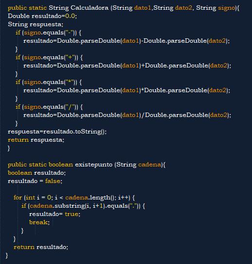 Crear una Calculadora en Java con NetBeans