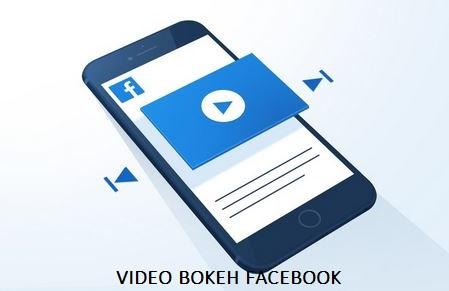 Nonton Bokeh Facebook