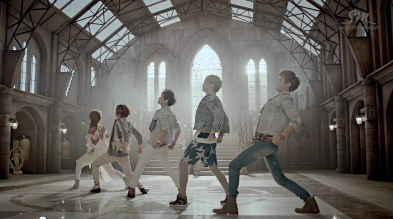 Oddness/Weirdness: Shinee Sherlock MV Has Finally Been ... Shinee Key Sherlock
