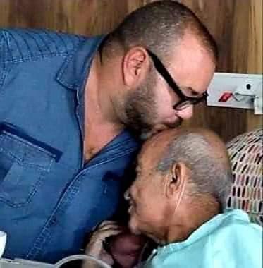 برقية تعزية ومواساة من جلالة الملك محمد السادس إلى أرملة المرحوم الأستاذ المجاهد عبد الرحمان اليوسفي