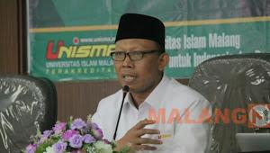 Rektor Unisma Terpilih Jadi Ketua Forum Rektor PTNU se Indonesia