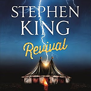 Stephen King, Revival