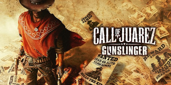 تحميل لعبة Call of Juarez Gunslinger للكمبيوتر