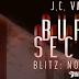 Release Blitz + Giveaway - BURIED SECRETS by J.C. Valentine