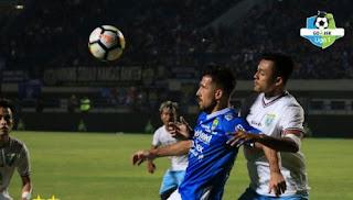 Persib Bandung vs Persela Lamongan 1-0 Highlights