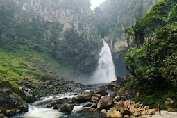 Berburu Tempat Wisata di Padang Sidempuan