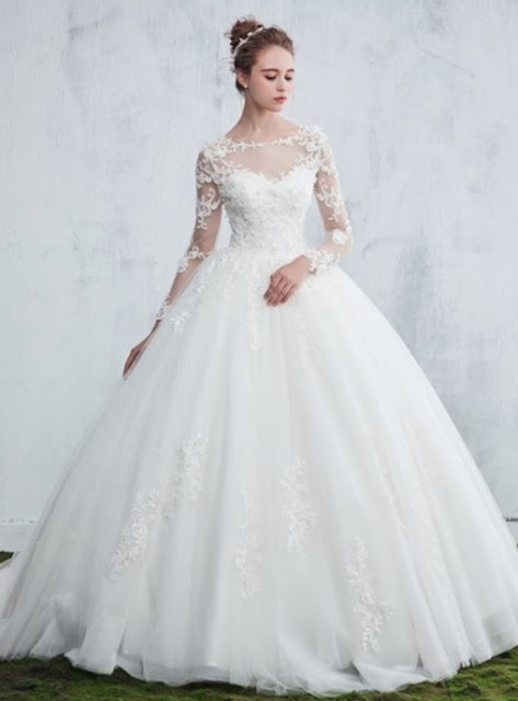 http://www.dressesofgirl.com/ball-gown-scoop-neck-tulle-sweep-train-appliques-lace-long-sleeve-beautiful-wedding-dresses-dgd00022657-5655.html?utm_source=post&utm_medium=DG6002&utm_campaign=blog