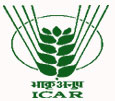 ICAR Research Complex for NEH Region, Nagaland Logo