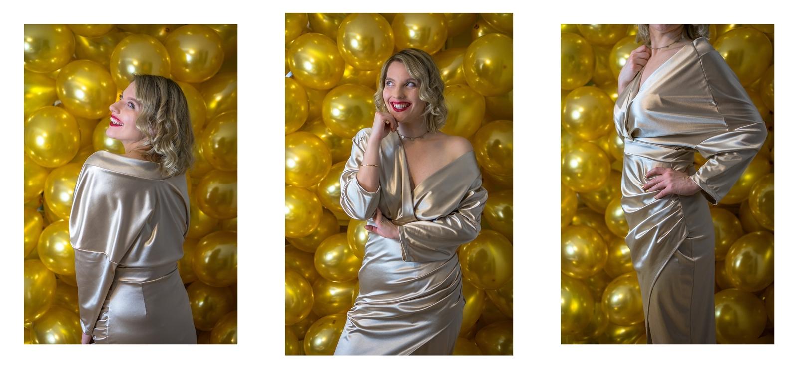 12a sukienki sylwestrowe z długim rękawem z dekoltem z frędzlami i cekinami błyszczące w co się ubrać na sylwestra jak się ubrać na bal sylwestrowy szkolny studniówkowy studniówka stylizacja
