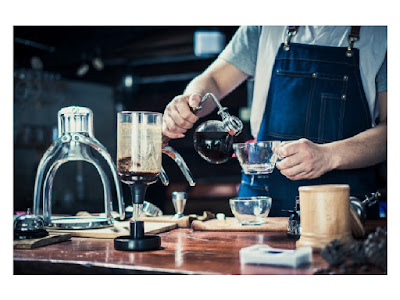 Lowongan Kerja Part Time Barista Di Whoops Coffe & Eatery Bandung