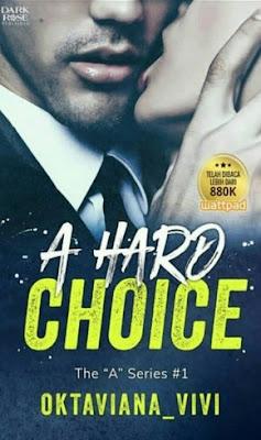 A Hard Choice by Oktaviana Vivi Pdf