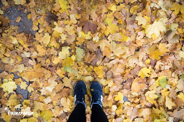 Autumn is okay