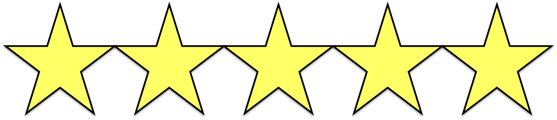 Five Sta