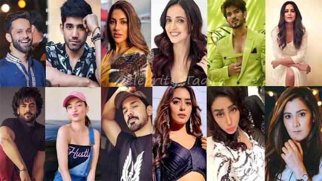 kkk 11 contestants