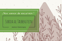Subida al Taubenstein