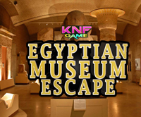 KNF EGYPTIAN MUSEUM ESCAP…
