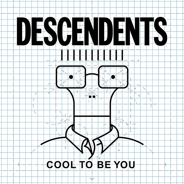 """Descendents """"Cool To Be You"""" turns 16 years old today"""