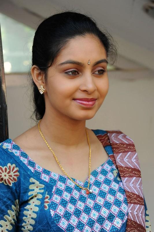 Tamil Cute Actress Abhinaya Photoshoot  Abhinaya -7609