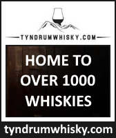 Tyndrum Whisky