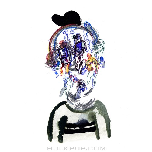 Garion – 금기어 – Single