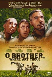 O Brother Where Art Thou (2000) – สามเกลอ พกดวงมาโกย [พากย์ไทย]