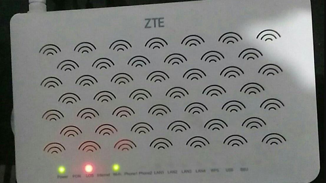 Wifi Indihome Tersambung Tapi Tidak Bisa Internet Ini Solusinya Area Tekno