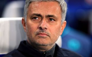 Jose Mourinho Storms Out Of Press Conference after Bournemouth draw