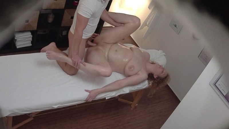 Czech Massage 324