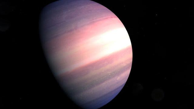 بعد 3 أيام من انضمامه.. طالب جديد في ناسا يكتشف كوكباً جديداً