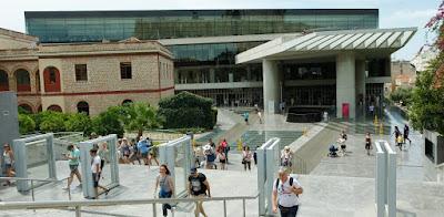 Έρχονται αυξήσεις στα εισιτήρια για αρχαιολογικούς χώρους και μουσεία