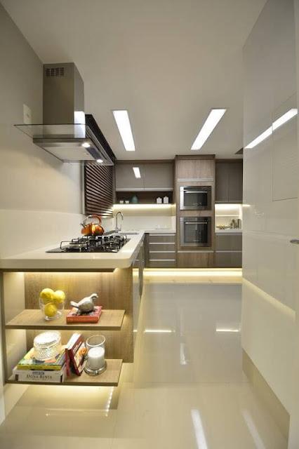 fita-LED-cozinha