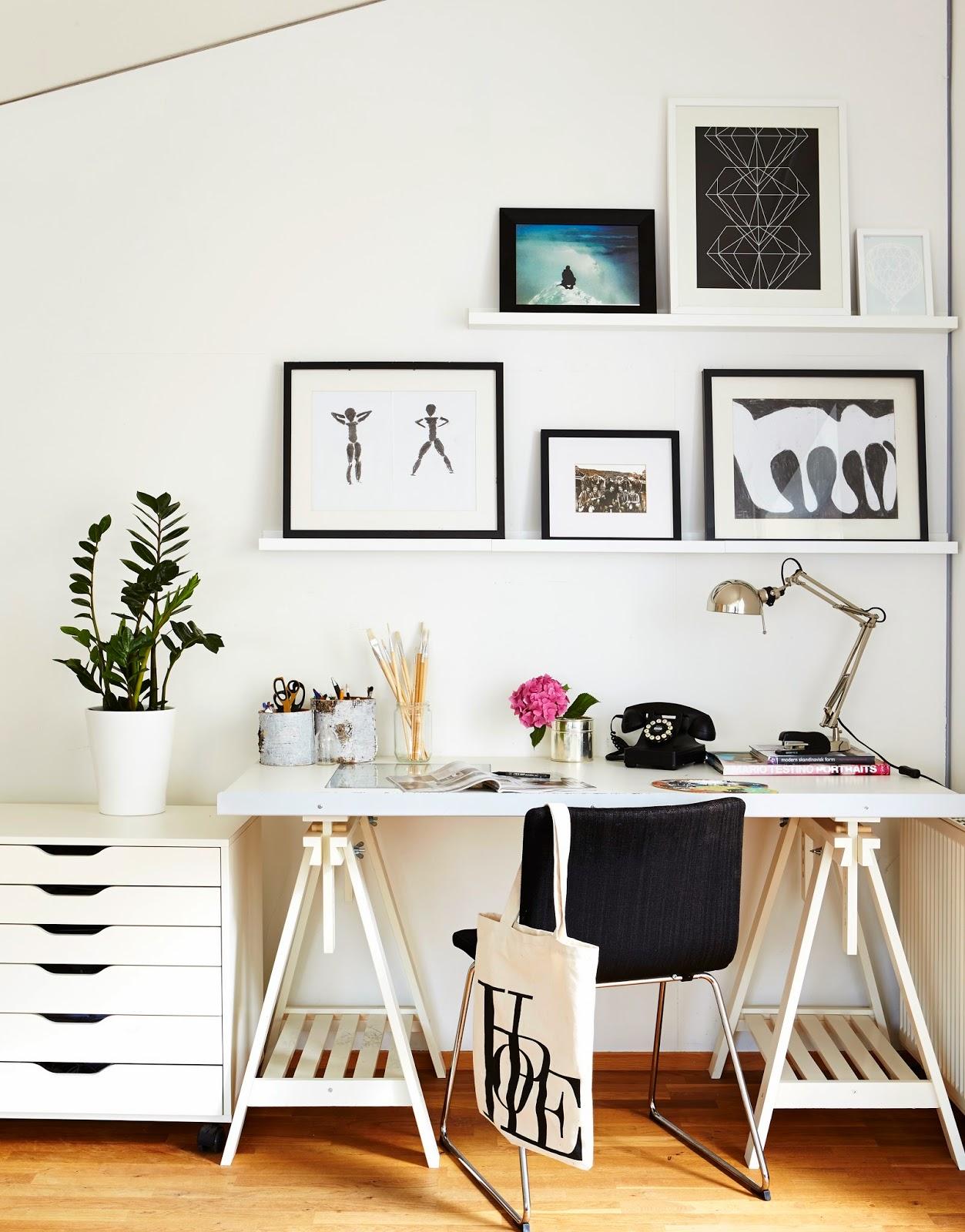 My Scandinavian Home Design Bloggers At Home