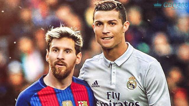 Kangen Ronaldo, Messi?