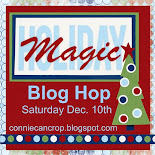 Holiday Magic Blog Hop