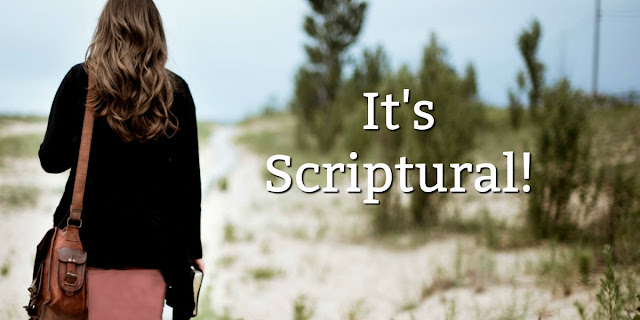 this short devotion shares 4 Types of People God Tells Us To Avoid. Scripture explains why.