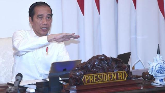 Ini Maksudnya 'Mudik Digital' Ala Presiden Jokowi