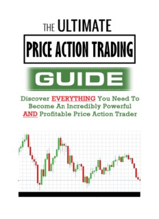Price action books forex