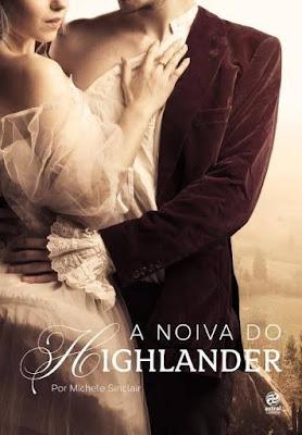 [Pré Venda] A Noiva do Highlander