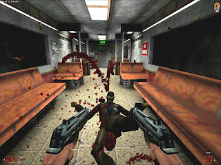 Free Download Blood II The Chosen For PC Full Version - ZGASPC