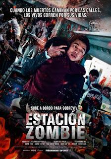 Estación zombie / Busanhaeng (2016) Online