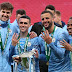 Manchester City draw third-tier Wycombe in Carabao Cup third round as they begin bid for another title