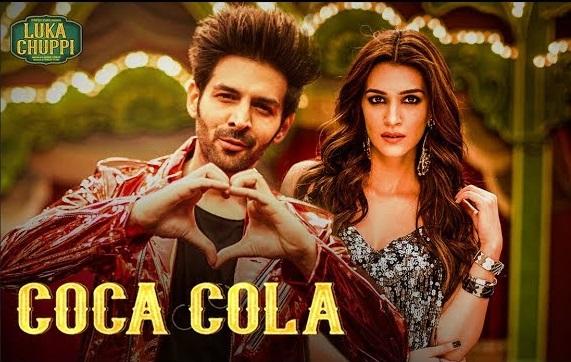 Coca Cola Tu Song Lyrics
