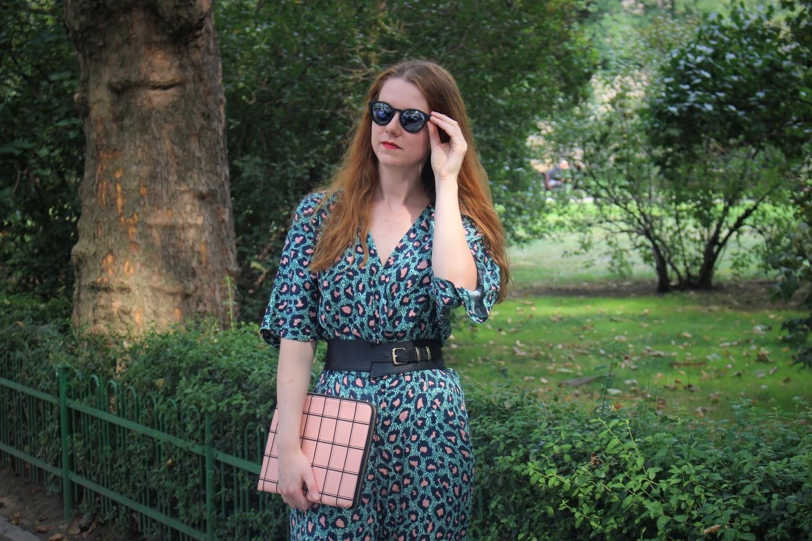 optiscont brýle, sluneční brýle Polaroid, česká blogerka, czech blogger